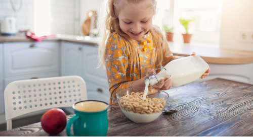 Cereal, Soup & Condiment Marketing: CPG Products Build Loyalty From Turmoil