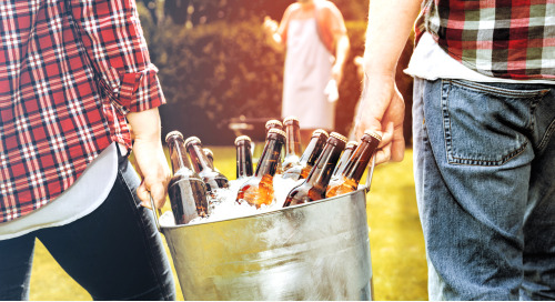 Burgers, Beers & BnBs: Innovative Brand Partnerships For Summer 2020