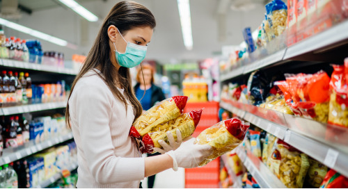 5 Trends Shaping Consumer Shopping & Buying Behaviors