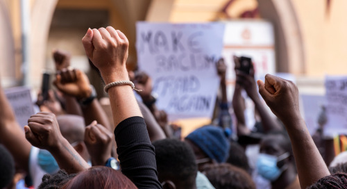 How Can Brands Show Support For The Racial Justice Movement?
