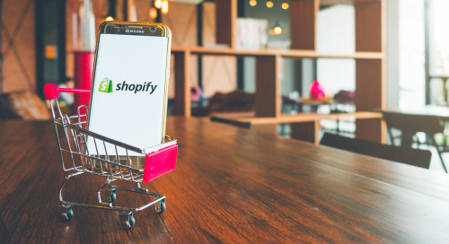 4 Fast Facts About The Growth Of Shopify