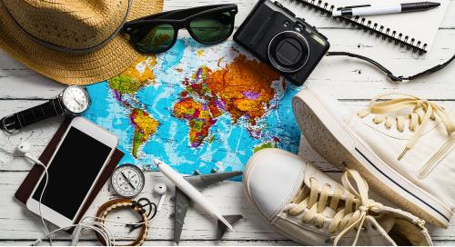 Travel, Hospitality & Lifestyle