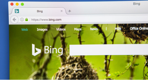 How Does Visual Search Work For Bing Shopping?