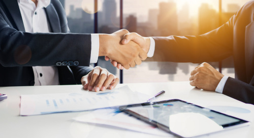 """Leo Holdings Corp. Completes Business Combination With Digital Media Solutions LLC (""""DMS"""")"""