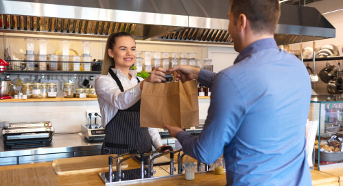 Social Responsibility Messaging Can Help Restaurant Marketing Connect With Audiences