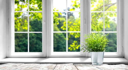 Window Marketing Benefits From Points Of Differentiation