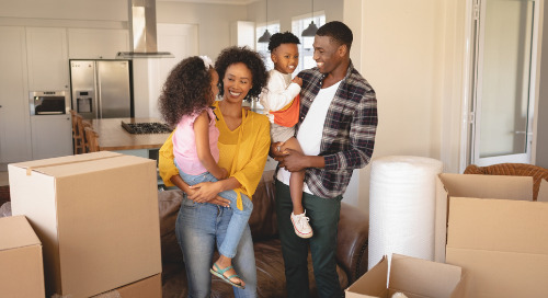 Real Estate Brands Reinforce Their Commitments To Closing The Gap In Black Homeownership