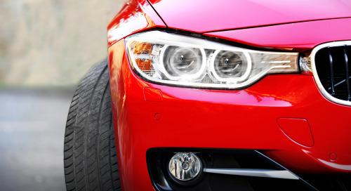Major Car Brands Unveil New, Digital-Friendly Logos