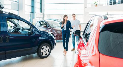 Car Dealerships Speed Up Adoption Of Digital Marketing & Sales Solutions