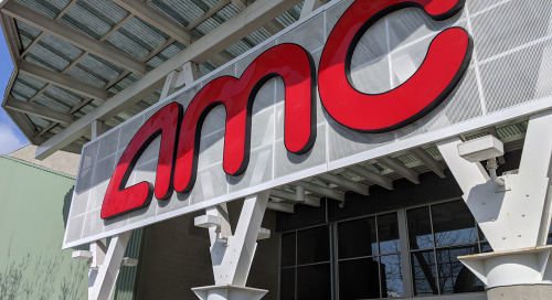 AMC Theaters And Universal Pictures Partner To Meet Demands Of 2020
