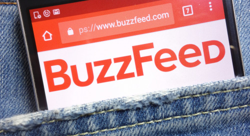 Buzzfeed Ecommerce Platform: Just The Facts