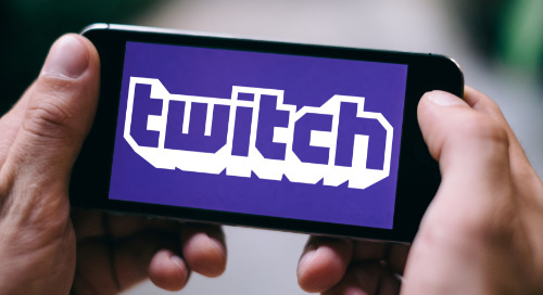 As Twitch Users Move Beyond Just Gamers, Digital Marketers May Find Opportunities