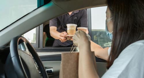 Quick-Serve Restaurants Encourage Surge In Digital Ordering