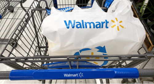 Walmart Omni-Shopping Experience: Just The Facts
