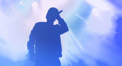 Rappers And Hip-Hop Artists Partner With Brands For Multichannel Marketing Activations