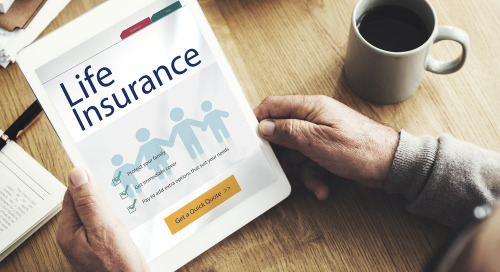 How Consumers Shop For Life Insurance Plans During A Pandemic
