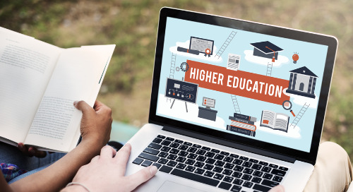 Higher Education Institutions Leverage Positive Marketing Messages To Connect With Parents And Students