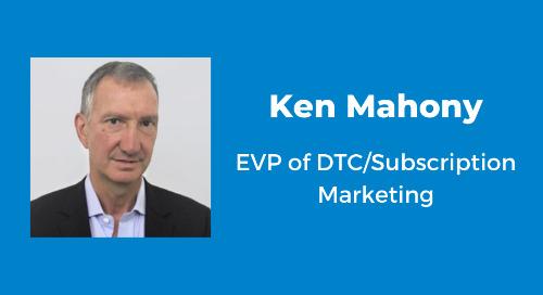 Ken Mahony
