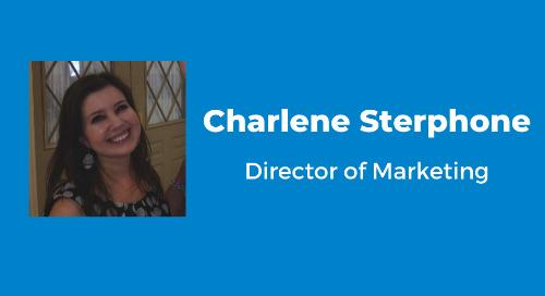 Charlene Sterphone