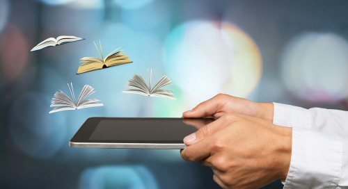Book Publishers Make Strong Digital Push Across Channels