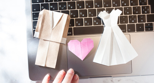 Wedding Marketing: How To Engage Today's Digital-Savvy Brides & Grooms