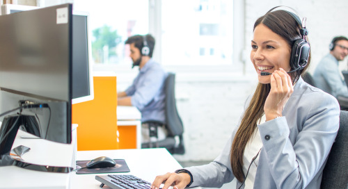 Call Centers Empower Lenders To Manage Overwhelming Mortgage Loan Demand