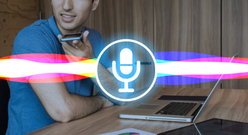 Voice-Powered Digital Marketing Strategies Becoming Another Important  Part Of Multichannel Strategies