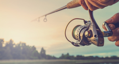 The Marketing Of Fishing: How To Engage New Audiences