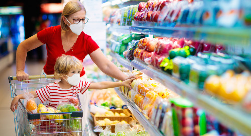Brands Optimize Digital Marketing Strategies To Meet New Grocery Shopping Preferences