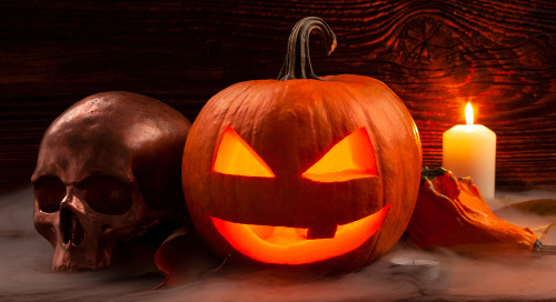 Brands Position Halloween As Engagement Opportunity With Product Launches & Digital Campaigns