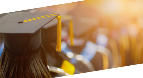 H1 2020 Higher Education Inquiry Generation Trends