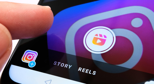 Instagram Expands Social Commerce To IGTV & Reels: Just The Facts