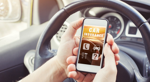 4 Auto Insurance Shopping Predictions