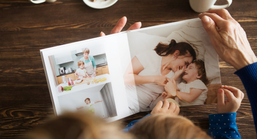 Personalized & DIY Products Like Photo Gifts Look To Be Hot For The Holidays