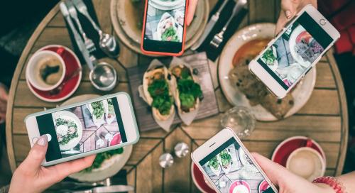 Genre-Specific Food Apps & Platforms Increase In Popularity