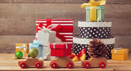 Toy Wars: Big Retailers Push New Products & Strategic Partnerships Ahead Of Holiday Season