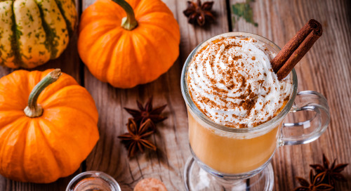CPG Brands Compete For Cart Space With Pumpkin Spiced Products