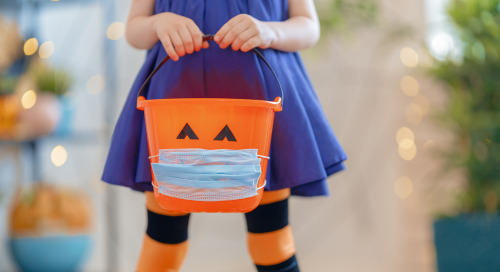 Alternative Halloween Experiences Connect Brands & Parents