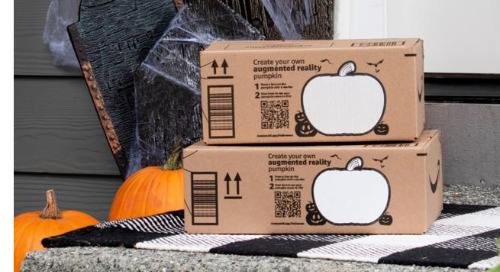 The Blank Spaces On Packaging Can Offer Brands And Retailers Valuable Real Estate And Connections With Consumers