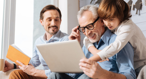 Baby Boomers Are Online, And Advertisers Targeting Them Need To Be Online Too