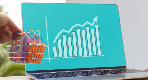 U.S. Ecommerce Growth Leads To Ecommerce Channel Ad Spending Growth