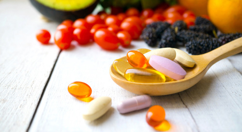 Dietary Supplement Demand Rises, Increasing Opportunities For Health & Wellness Advertisers Ahead Of Resolution Season