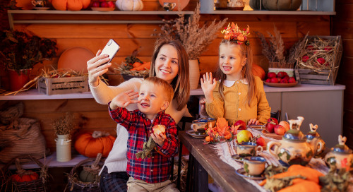 Thanksgiving Shopping, Dining And Travel In 2020