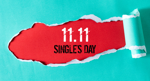 'Singles Day' Is Another Chance For Ecommerce To Shine