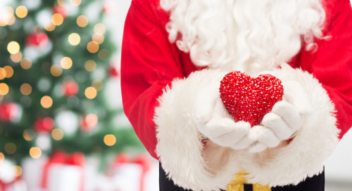Brands Deploy Pay-It-Forward Strategies To Capture Hearts & Sales During The Holiday Season