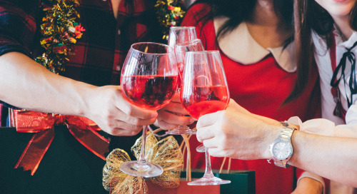 Alcohol Advertising Ideas That Encourage Action During The Holiday Season