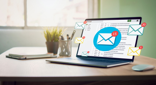 Third-Party Branded Email Campaigns Efficiently Scale Enrollment Marketing Efforts
