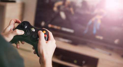Console Wars: Video Game Brands Get Creative & Compete For Audience Engagement