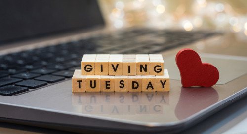 This Giving Tuesday, Nonprofits Turn To Online Donations