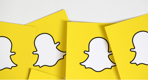 Snapchat Spotlight: Just The Facts